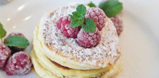 how to make pancake mix